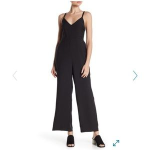 Madewell jumpsuit size 00